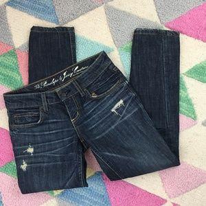 Juicy Couture Jeans - Penelope - Sz 26